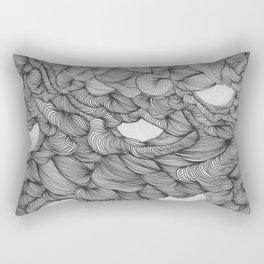 Waves in Space II. Rectangular Pillow