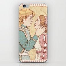 Romeo and Juliet iPhone & iPod Skin