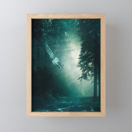 enchantment Framed Mini Art Print
