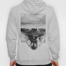 Owl Mid Flight Hoody