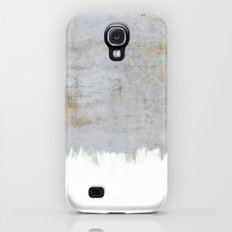 Painting on Raw Concrete Slim Case Galaxy S4