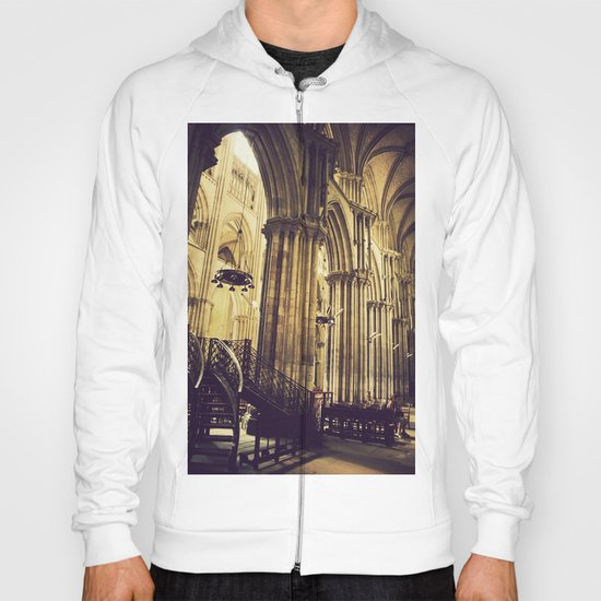 The Cathedral II Hoody