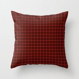 Connel Tartan Plaid Throw Pillow