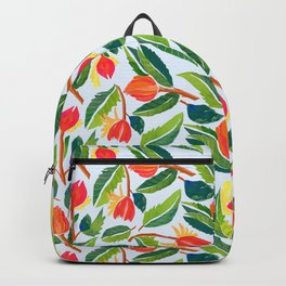 Grow and keep growing Backpack