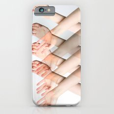Arms on Arms iPhone 6s Slim Case