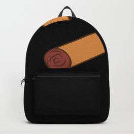 CUBAN CIGAR Cigar Aficionado Gift Cigar Smoker Backpack