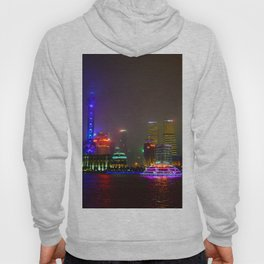 Shanghai 四 Hoody