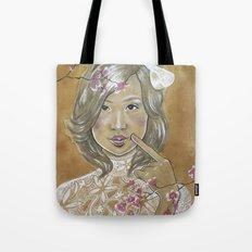 Kawaii Culture Tote Bag