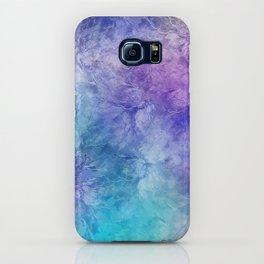Frozen Leaves 12 iPhone Case