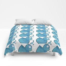 Ducky Comforters