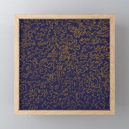 Relax 2 Framed Mini Art Print