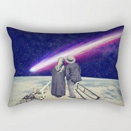 Meteor Rectangular Pillow