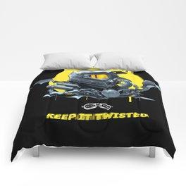Americana  Comforters