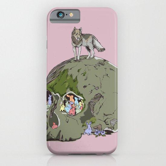 Hunt iPhone & iPod Case
