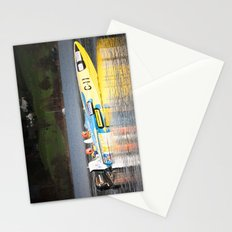 The need for speed Stationery Cards