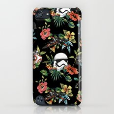 The Floral Awakens Slim Case iPod touch