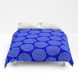 Op Art 182 Comforters
