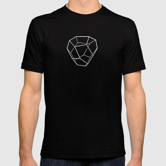 Tetrahedral Pentagonal Dodecahedron T-shirt