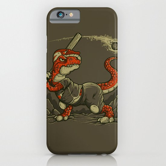 WAITING FOR THE ASTEROID  iPhone & iPod Case