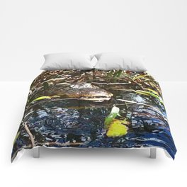 Creeper Comforters