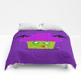 Creepy Cake Comforters