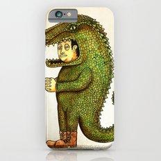 El coco Slim Case iPhone 6s
