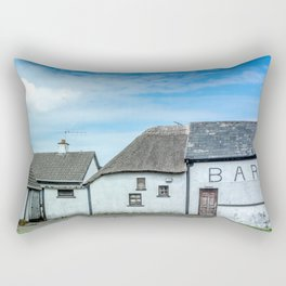 The Irish Bar Rectangular Pillow