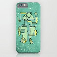 am fishin' lost Slim Case iPhone 6