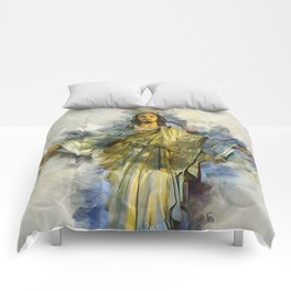 Prescence Of God Comforters