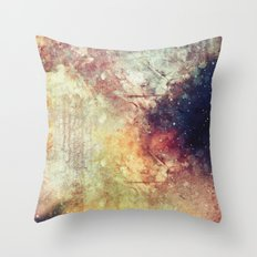 Clementine Views Throw Pillow