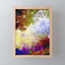 Alchemy Framed Mini Art Print