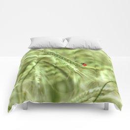Ladybug 39 Comforters