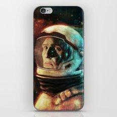 Joseph A. Cooper iPhone & iPod Skin