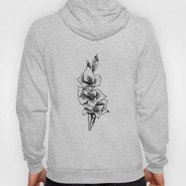 Lilies Hoody