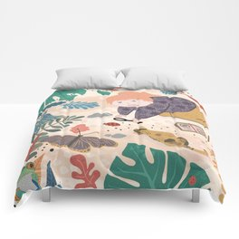 My Discoveries Comforters