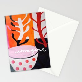 Imagine Stationery Cards