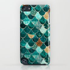 REALLY MERMAID Slim Case iPod touch