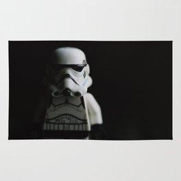Dark Trooper Rug