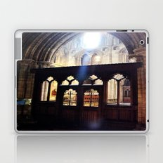 Do You See the Light? Laptop & iPad Skin