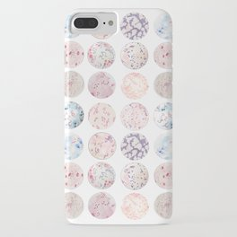 Microbe Collection iPhone Case