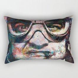 Great Belushi Rectangular Pillow