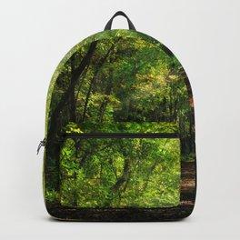 Fall Splendor Backpack