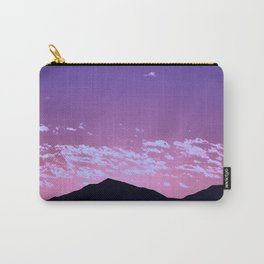 SW Mountain Sunrise - I Carry-All Pouch