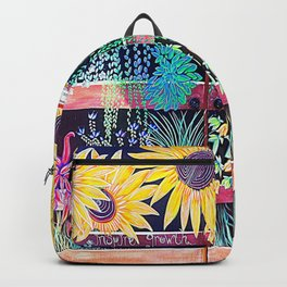 Inspire Growth Backpack