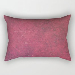A Rose so Fair Rectangular Pillow