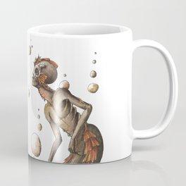 Mermaid 7 Coffee Mug
