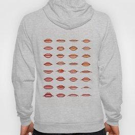 Lips II Hoody