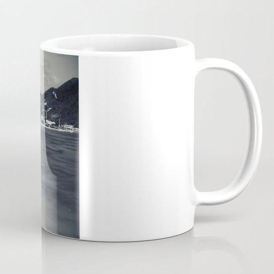 Old-New St. Maarten Mug