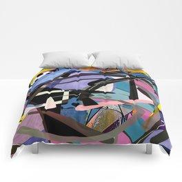 Ching Chong Comforters