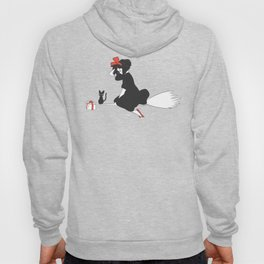 Kiki's Delivery Service Hoody